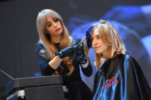 Wella Workshop